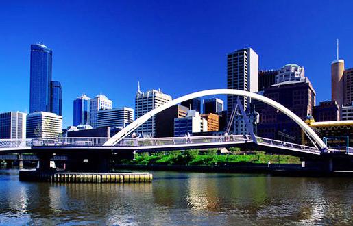 Travel Hot Spots In Australia