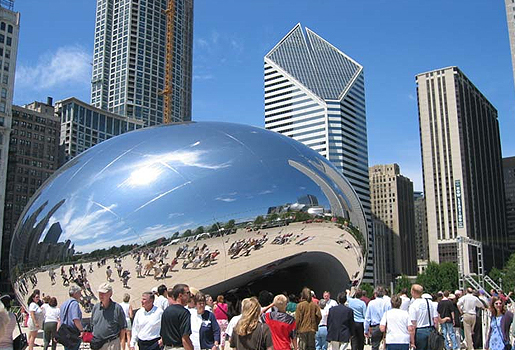 Focus on chicago cheap weekend deals in chicago chicago for Weekend in chicago packages