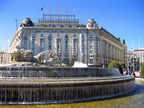 Romantic Valentine S Break In Madrid Hotels