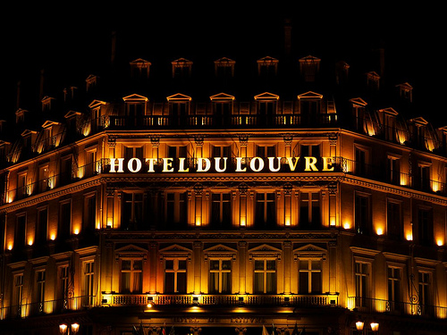 Budget Hotels In Paris Ebookers Blog Travel Photos