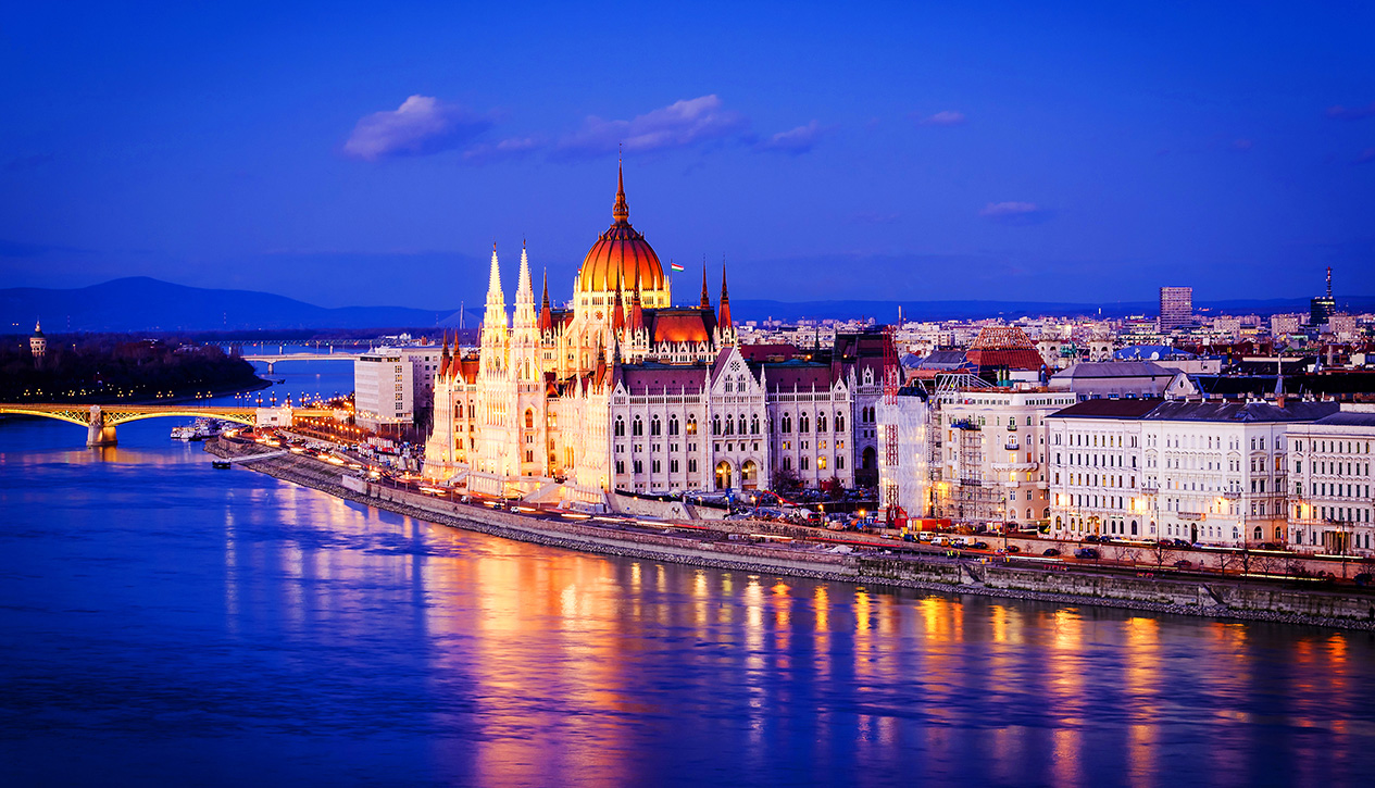 The Cheapest Cities In Europe You MUST Visit
