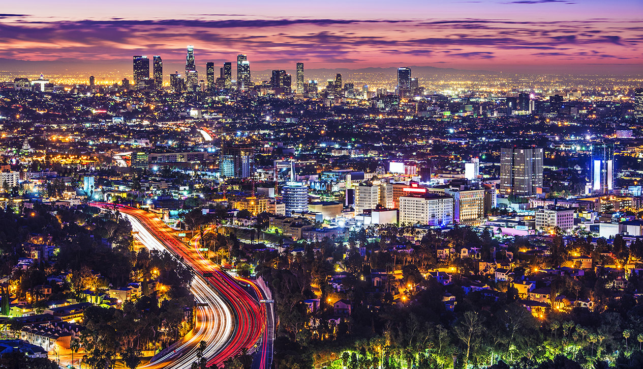 More Future Forward Breathtaking Futuristic Cities For