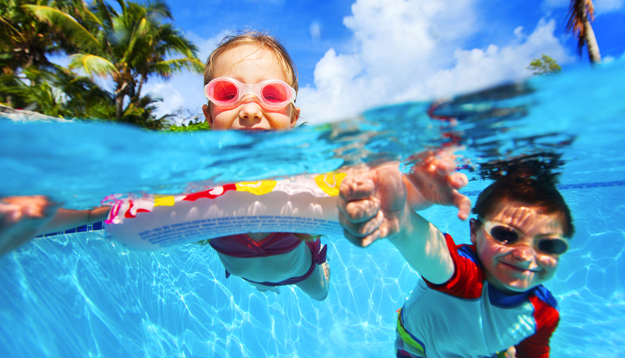 More splash amazing hotel pools for kids ebookers blog travel photos travel reviews and forum for Best hotel swimming pools for kids
