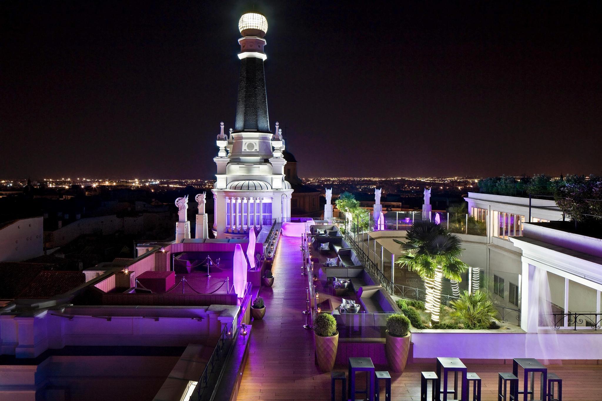 Best Hotel In Madrid