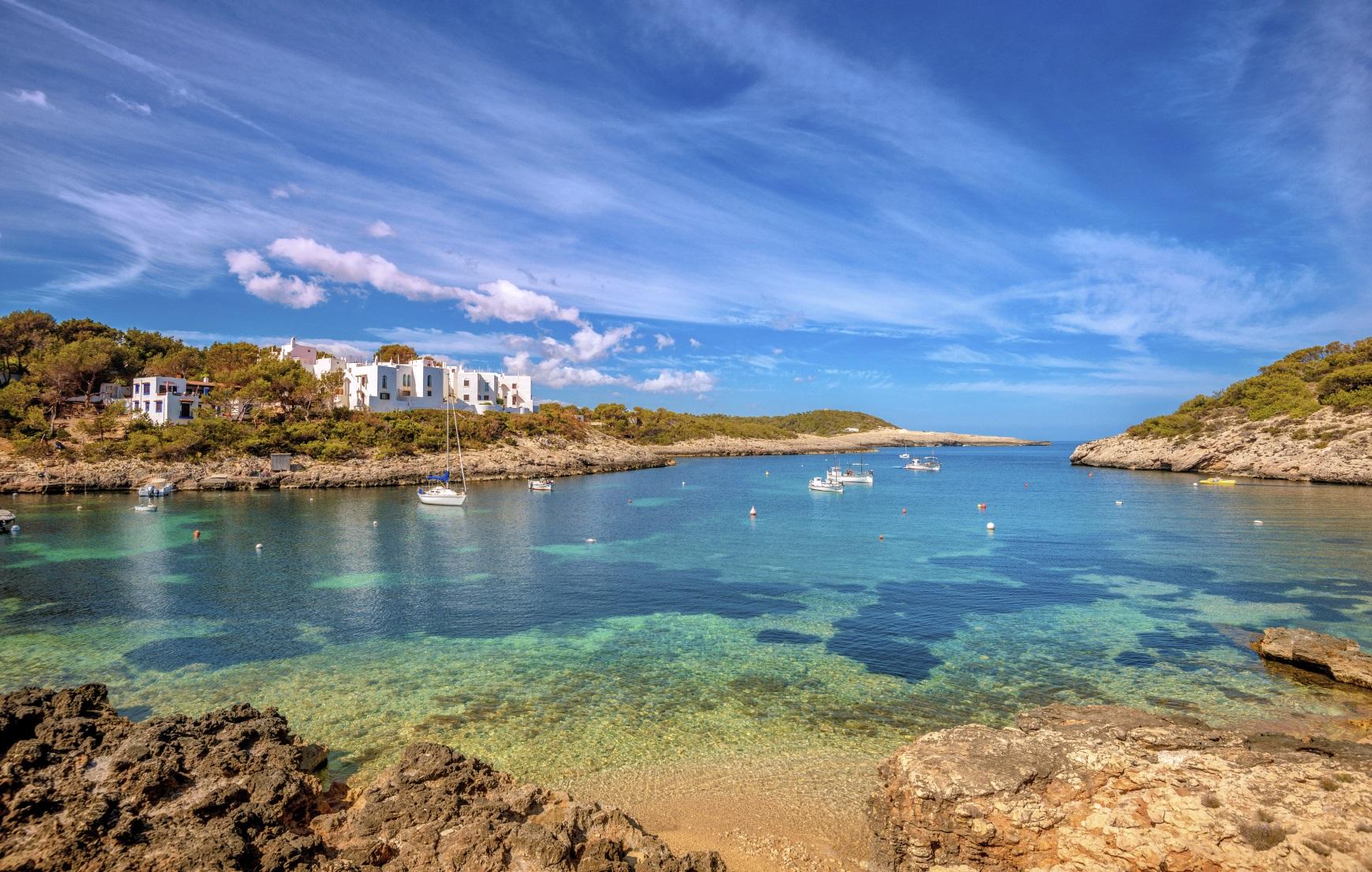 Paradise Beach Hotel Ibiza