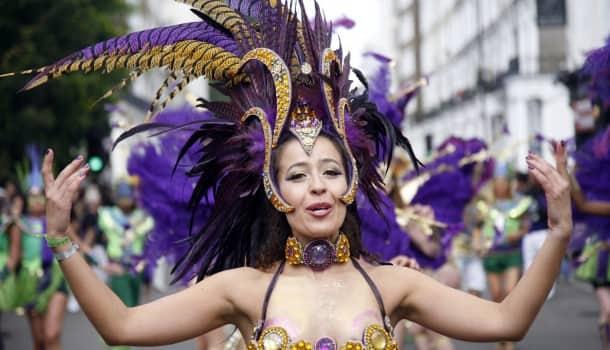 2011, Notting Hill Carnival