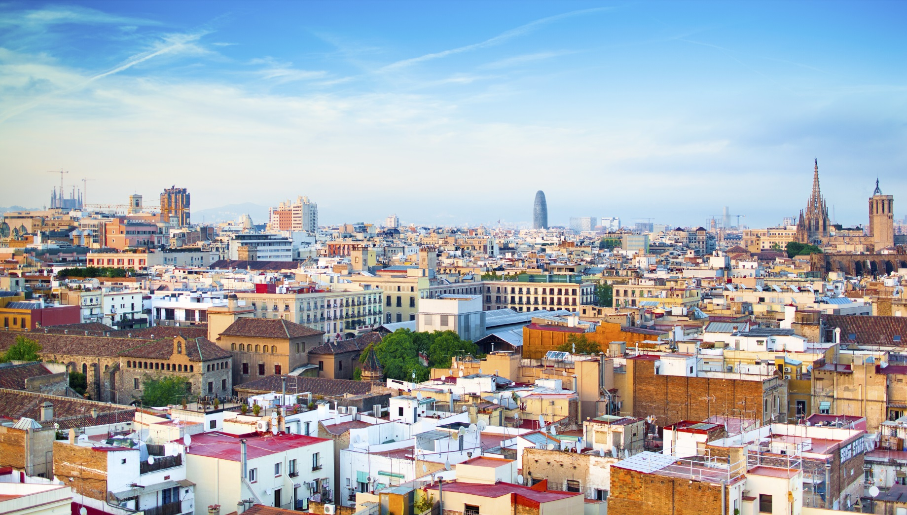 Top European City Breaks for 2016 - ebookers Blog - Travel ...