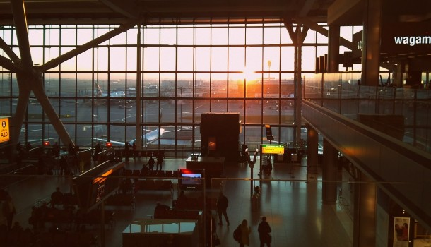 How to get from Heathrow to London