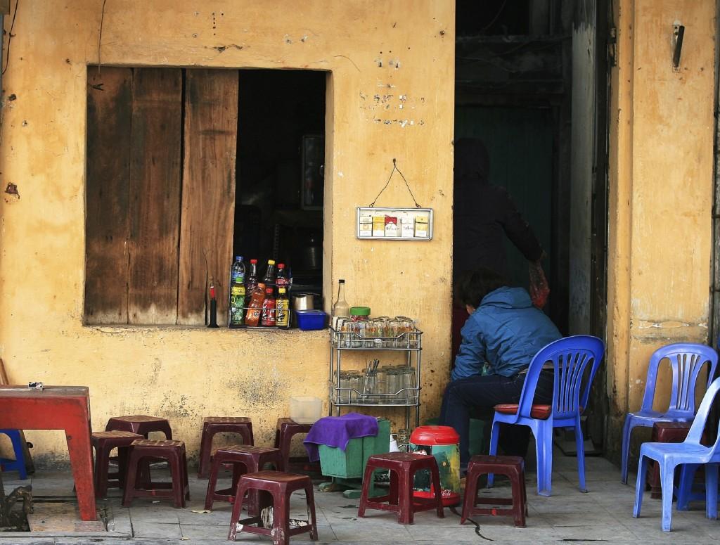 Vietnam Beer