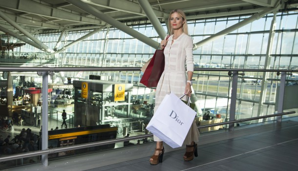 10 ridiculous ways heathrow airport pampers the rich and famous