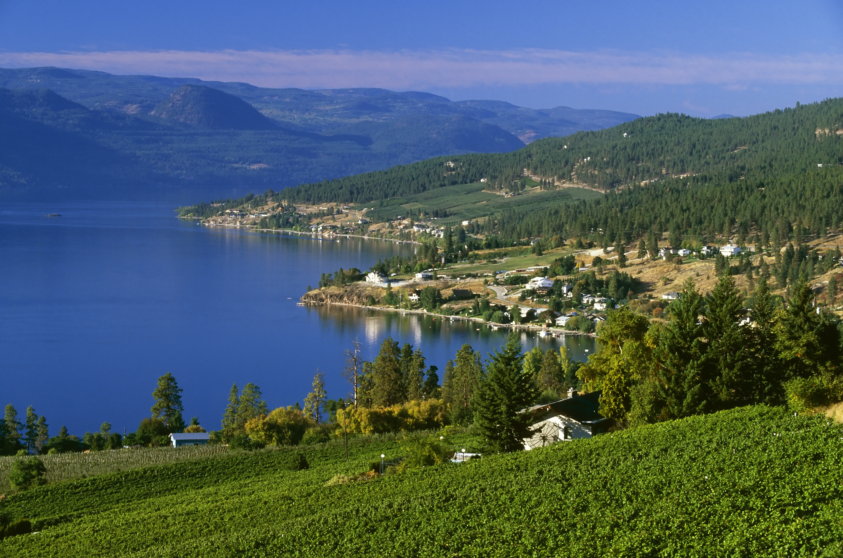 8 under the radar wine destinations
