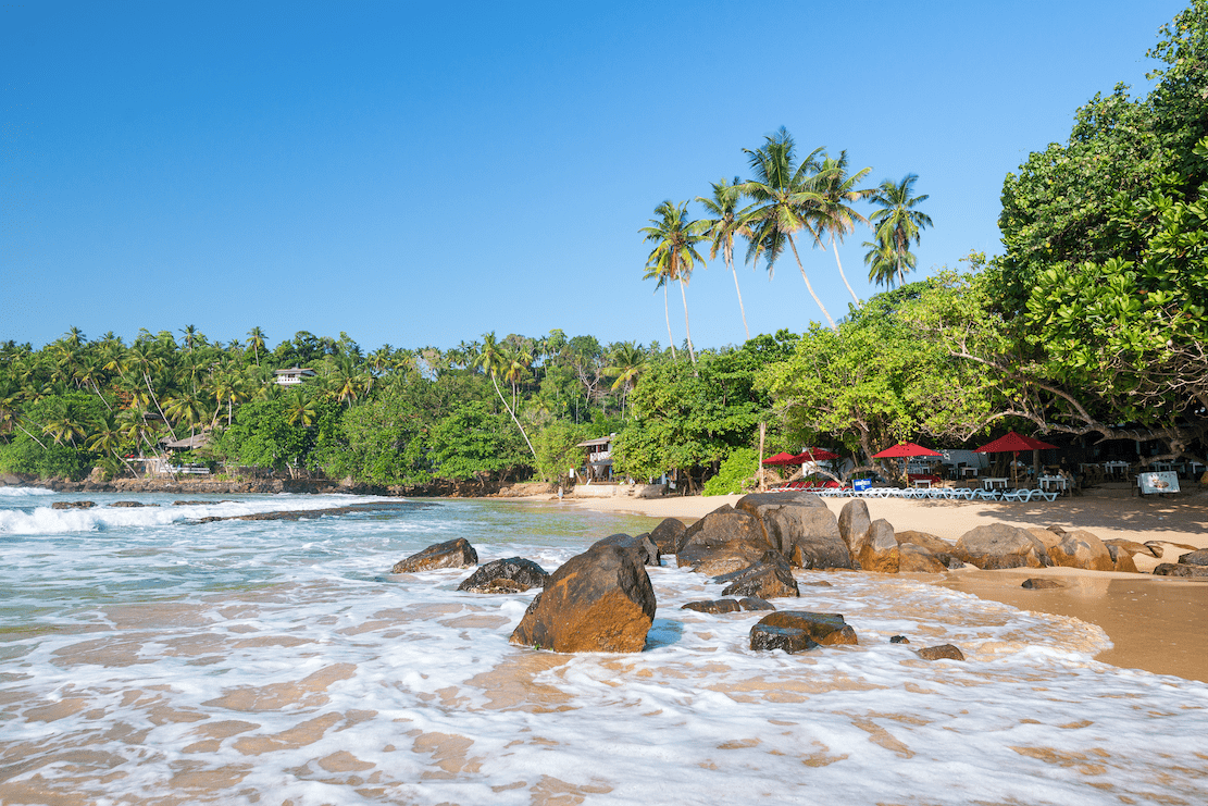 Sri Lanka Itinerary Ideas: 4 of the best | ebookers com